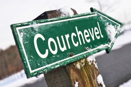 Courchevel – alpské lyžování pro milovníky luxusu