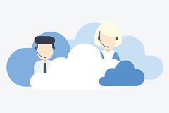 Contact Centers Increasingly Adopt Cloud