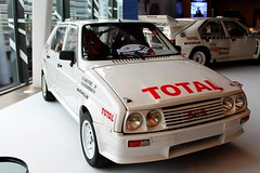 Citroën Visa 1000 Pistes Gr. B Evolution 1985