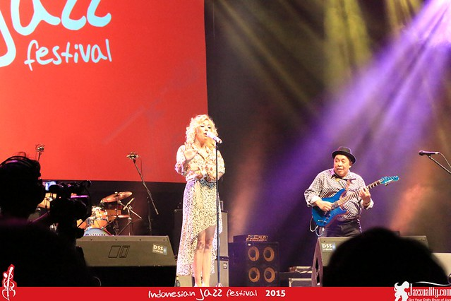 Indonesian Jazz Festival 2015 - ESQIEF(1)