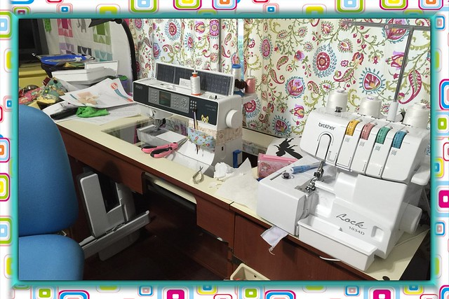 Honest Craftroom August 2015