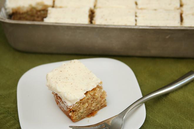 zucchini cake 6