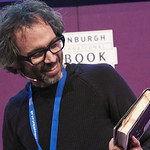 James Rhodes | Acclaimed pianist James Rhodes speaks frankly about about his book Instrumental © Helen Jones