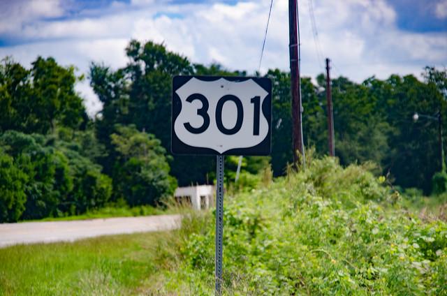 Highway 301-69