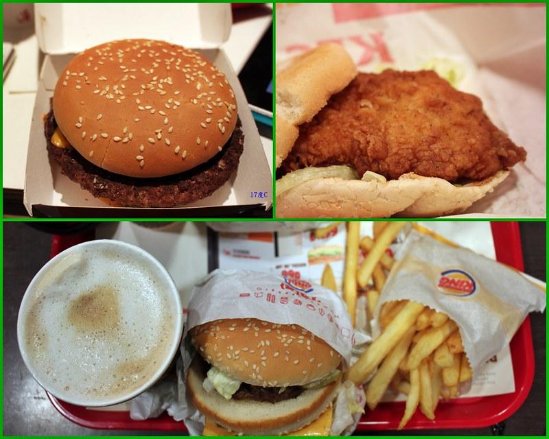 英國省錢用餐。速食店選擇 (3)