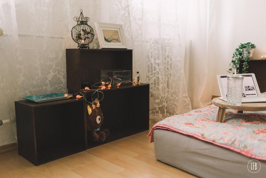 interior design - lovefromberlin.net's boho bedroom