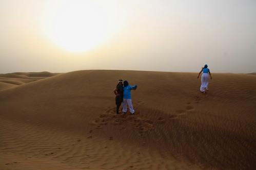 trip dubai desert safari sep2015