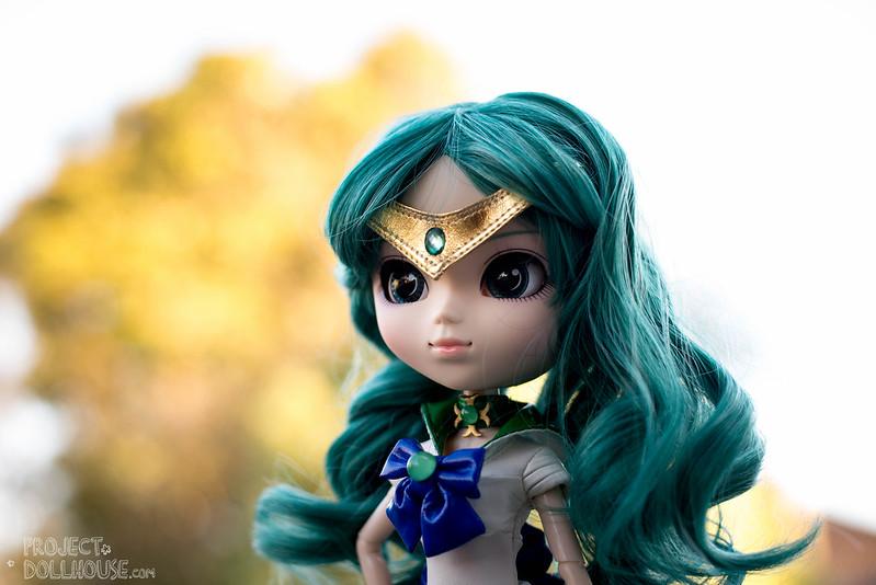 Michiru, Sailor Neptune