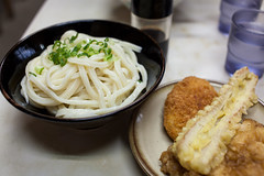 Thick thick udon
