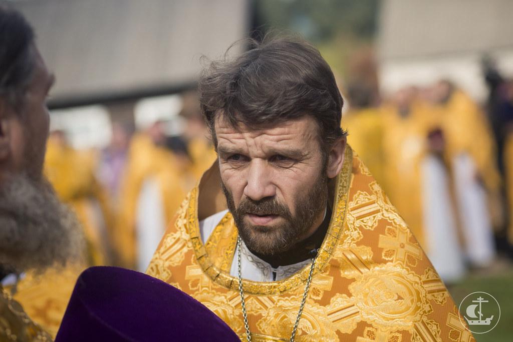 20 сентября 2015, 1000-летие Старой Руссы / 20 September 2015, 1000-th anniversary of Staraya Russa