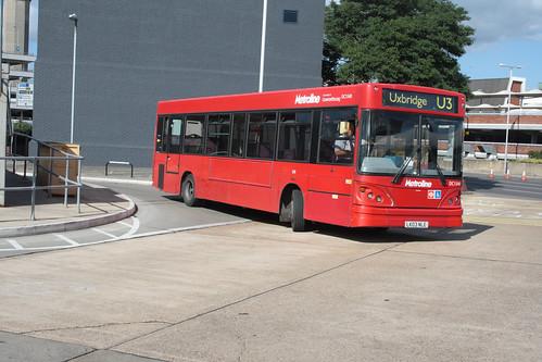 Metroline DC1540 LK03NLE