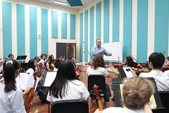 Chamber Strings Festival