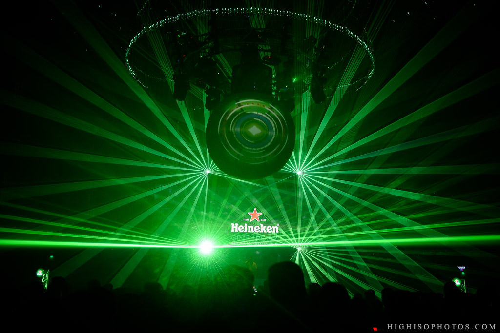 Photo: Final event of Heineken Green Room @ Colosseum Jakarta by Hafiyyan Faza | HIGH ISO