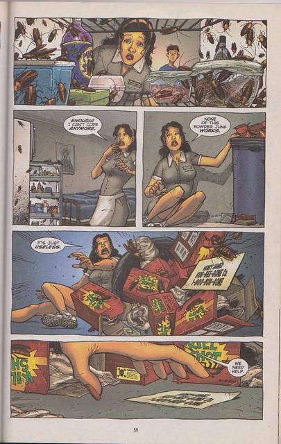 Exterminators 3, Page 2