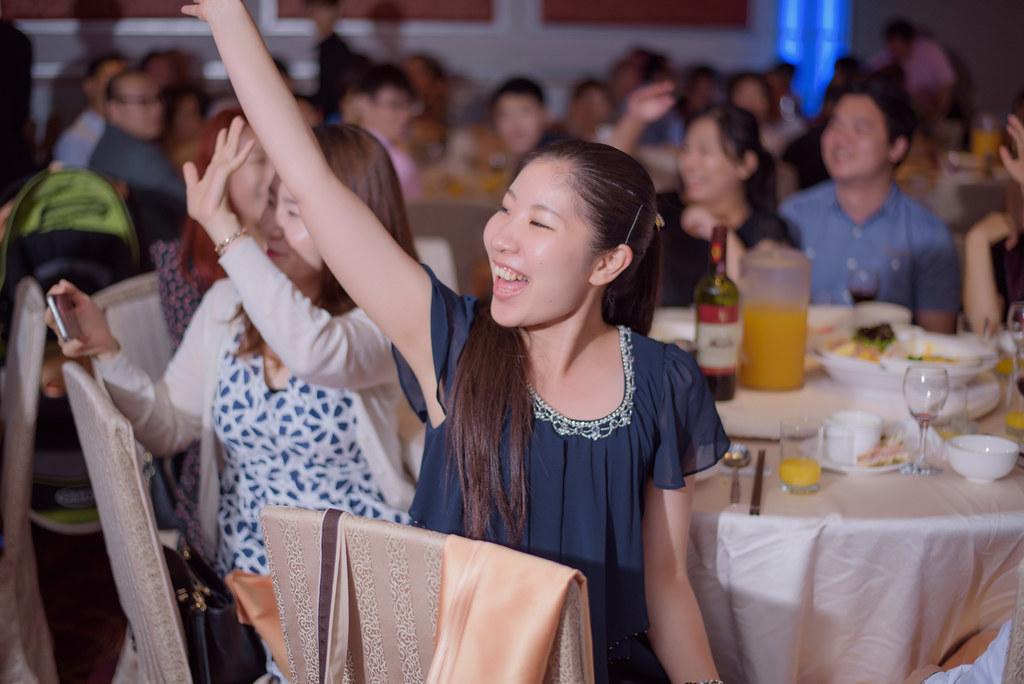 20151004京華城雅悅會館婚禮記錄 (646)