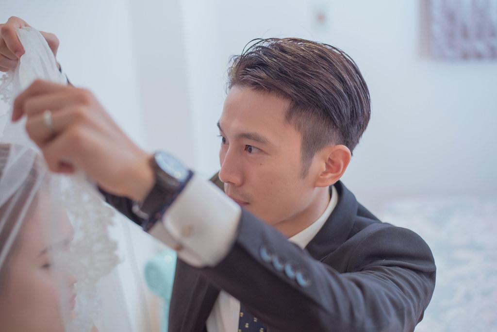 20151004京華城雅悅會館婚禮記錄 (292)