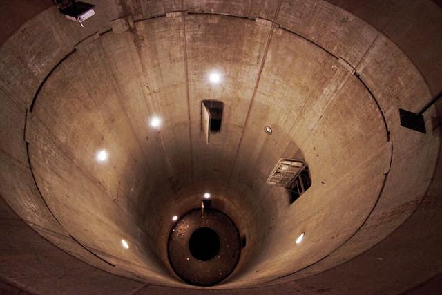 Dvina Nuclear Missile Silo, Lithuania
