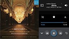 Mozart Missa Solemnis K139