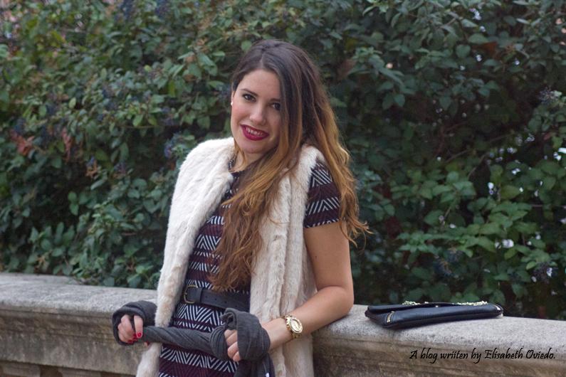 vestido ZARA heelsandroses (1)
