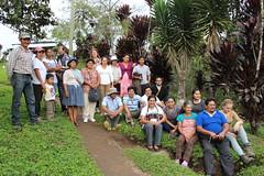 Misión boliviana visitó Ecuador para intercambio de experiencias productivas