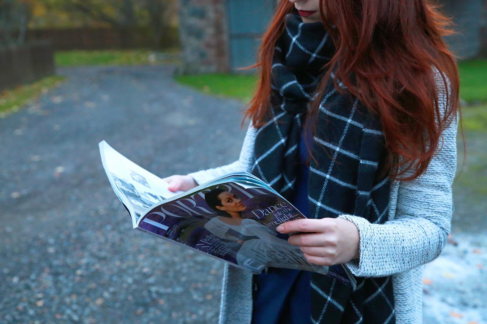 krystelcouture, portermagazine, blanketscarf, asos,