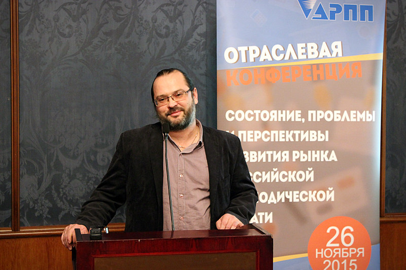 А.В. Долгов, ООО «Местный сайт»