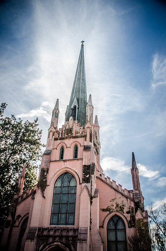 Trinity Episcopal Church-001