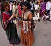 Bead Seller - Trimbakeshwar