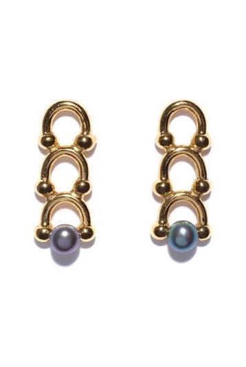 Grotto Earrings