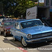 2015 Car Spotting, Pacific Grove: Clearly Notta Plodge by Beetlebomb Pohutukawa