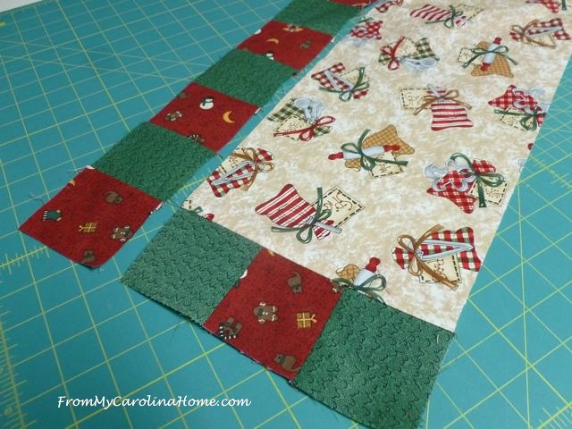 Christmas Quick Projects at From My Carolina Home