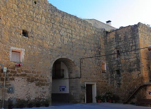 Antillón Huesca