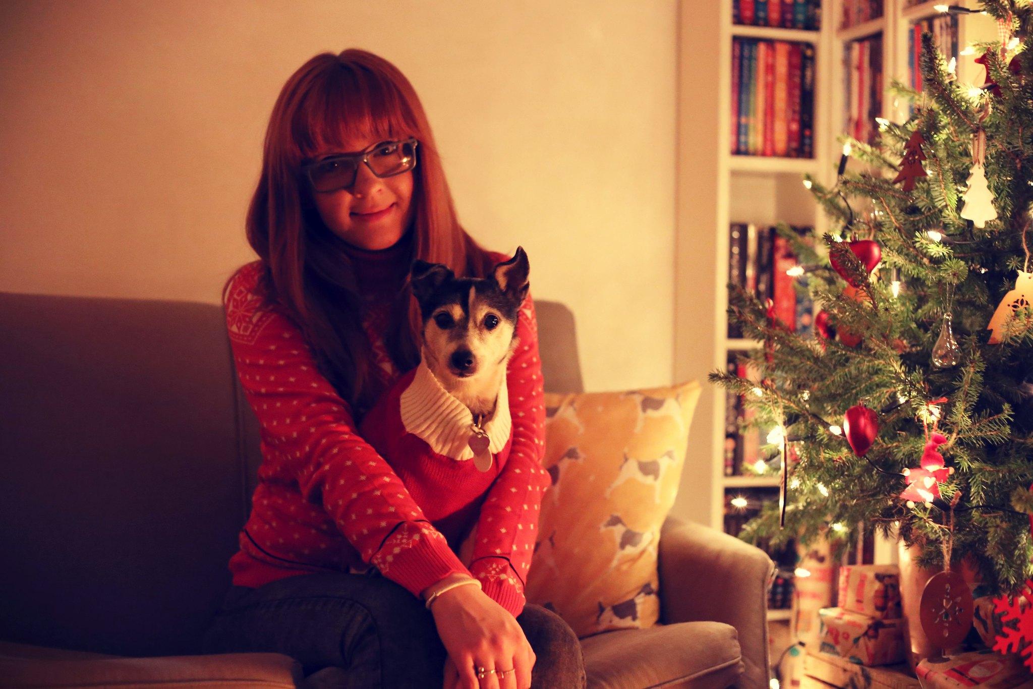 blogger christmas