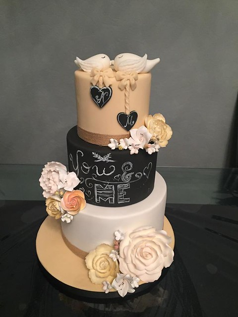 Cake by Laura Grigoryan