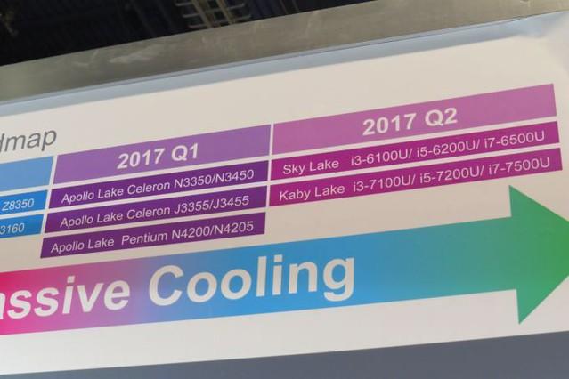 Mele CES 2017