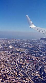 Algiers from above - Alger vue du ciel