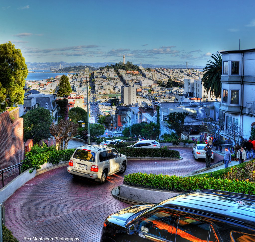 Holiday Inn San Francisco Fishermans Wharf - TripAdvisor