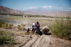Вновь первый! Сергей Карякин выигрывает 10 этап ралли Dakar 2017
