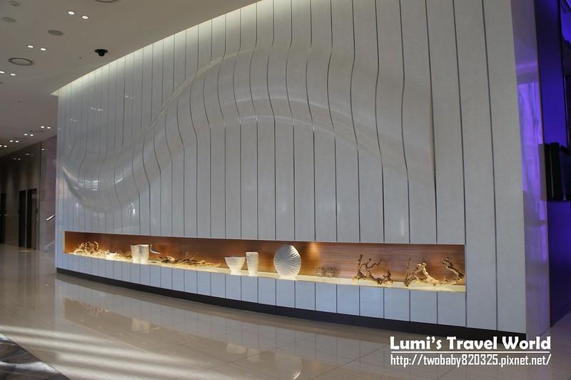 水原諾富特飯店29