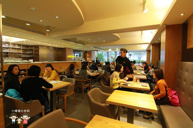 佐曼咖啡館 016