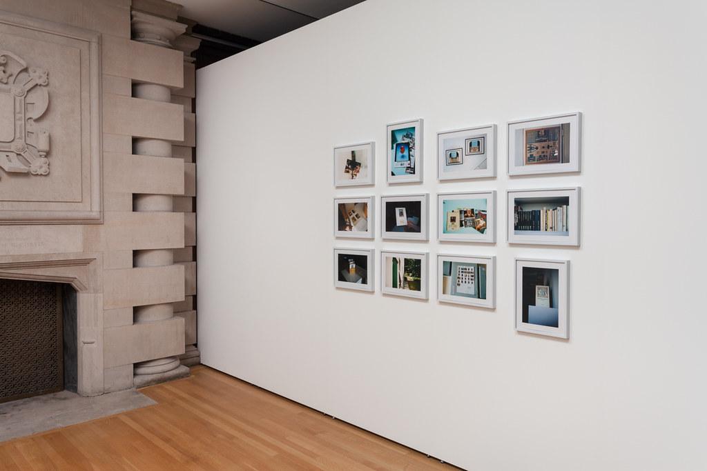Luke Fowler Exhibition