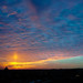 Baltimore sunset 4 by opacity