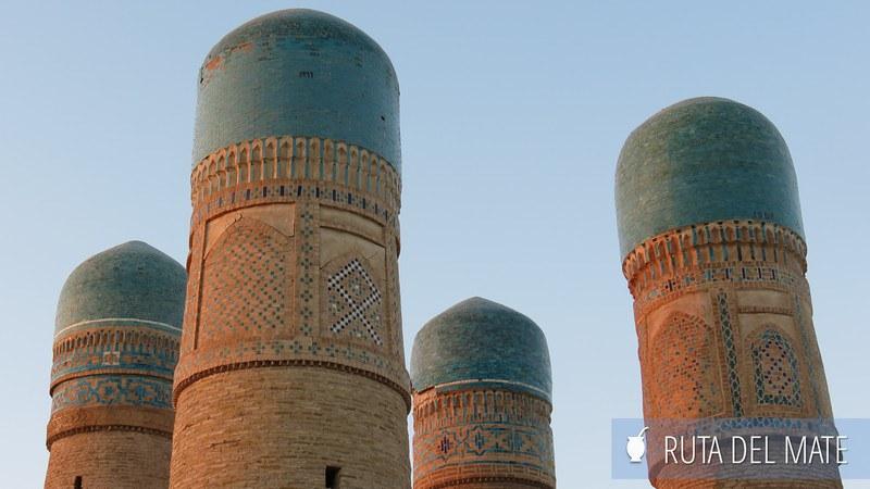 Bukhara Uzbekistan (10)