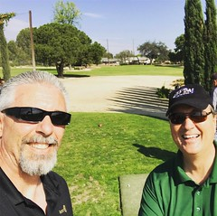 Supporting the annual Timothy Daniel #Crowther Teen Center eighth annual charity golf scramble! @cityofglendora #Glendora @glendora_city_news @glendorachamber #glendorarotary