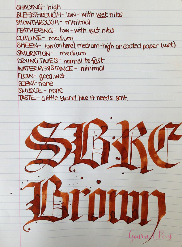 Ink Shot Review SBREBrown Ink @sbrebrown (15)