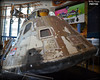 Apollo 9 San Diego Air & Space Museum by billypoonphotos