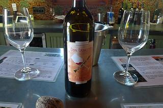 Hagafen Cellars - Wine Tasting Don Ernesto 2013 Tempranillo Lodi