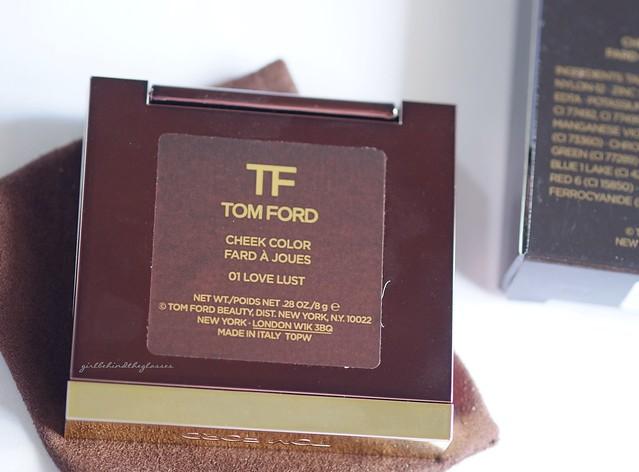 Tom Ford Cheek Color Blush Lovelust2