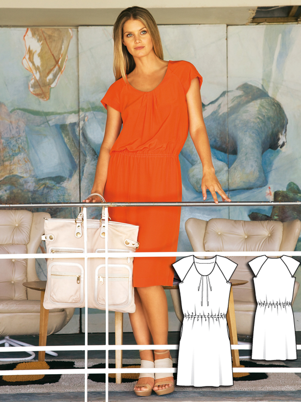 104 Dress