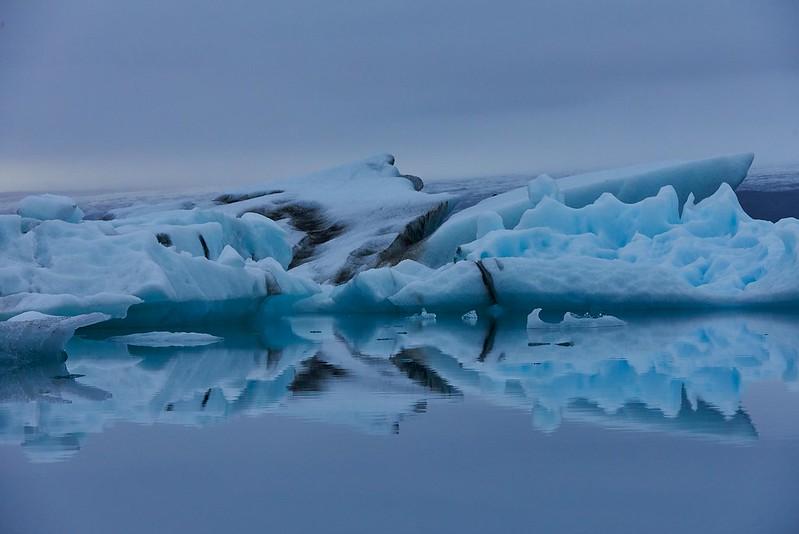 Iceberg 4 - Jökulsárlón